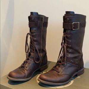 Timberland Savin Hill Combat Boot